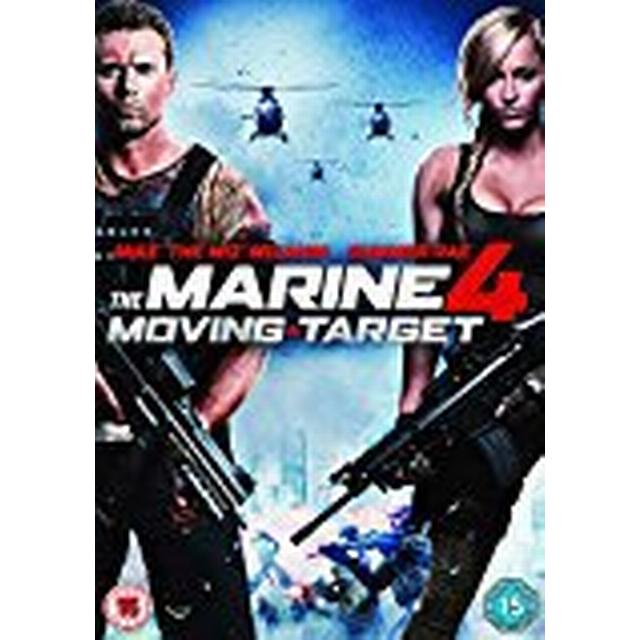 The Marine 4 - Moving Target [DVD]